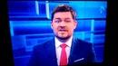 CamRip Окончание Экстренного Вызова, заставка и часы Рен ТВ, 01.02.2016