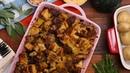 Thanksgiving Stuffing 2 New Ways