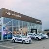 ДЦ Hyundai Авторай-Заволжье в Ульяновске