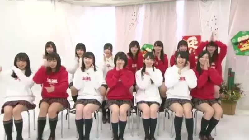 190104 Namba Shinnen! 24-jikan Girl Kojima Captain no Yabou