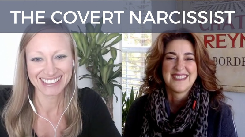 The Covert Passive Aggressive Narcissist Interview with Debbie Mirza