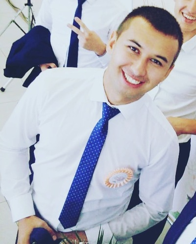 Айрат Бедретдинов