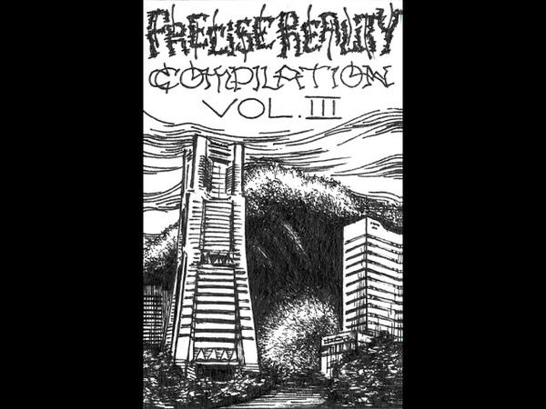 MetalRus.ru (Metal). «Precise Reality Compilation Vol. 3» (2001) [Full Album]