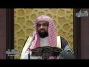 خطبة الجمعة بعنوان حرمة الدماء المعصومة للشيخ ناصر القطامي | ٢٩-١٠-١٤٣٩هـ