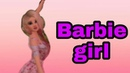 Клип на конкурс Anasteisha Star | Barbie girl
