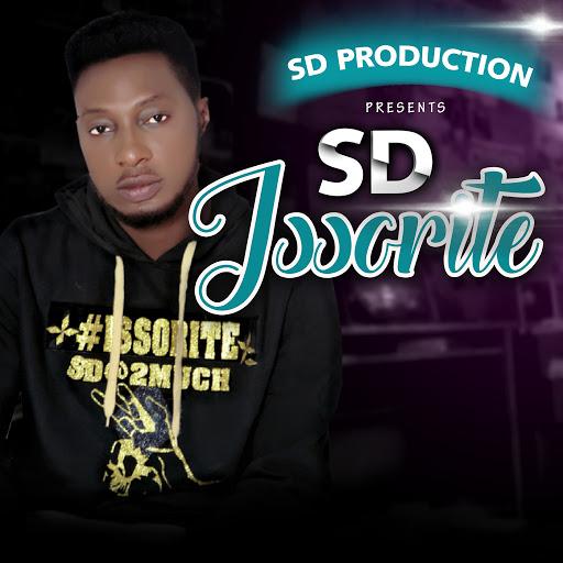 SD альбом Issorite
