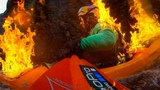 GoPro The Kayak Fire Fall with Rafa Ortiz