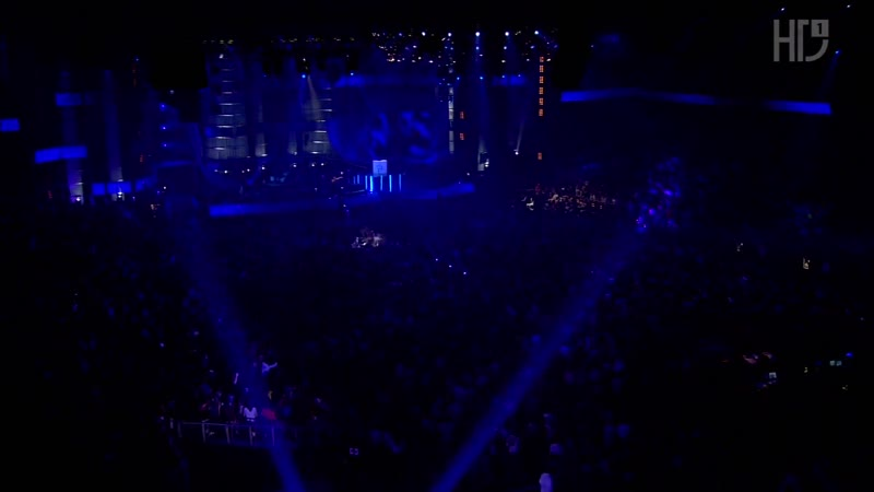 Mother Earth 1080i HD WT Live @ TMF Music Awards Belgium HDTV 1080i