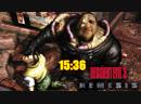 18 Шон играет в Resident Evil 3 Nemesis ЧАСТЬ 2 PS1 PSTV 1999