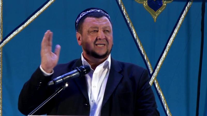 Біз оразаны қалай ұстап жүрміз Абдуғаппар Сманов