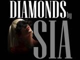 Diamonds - Sia (cover)