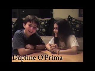 Daphne O'Prima