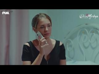 зп 13 - Йылдыз не хочет говорить с Халитом (рус.суб)