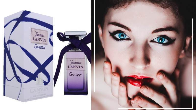 Lanvin Jeanne Lanvin Couture Ланвин Жанна Кутюр обзоры и отзывы о духах