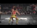 Manabu Hara, Takuya Nomura, Fuminori Abe vs. Trans-Am Hiroshi, SAGAT, Yusuke Kubo (BASARA - Vajra 72 ~ Hitori Tenka)