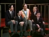 The Osmonds Hello Dolly (with Andy Williams)