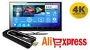 Обзор Mini PC H96 Pro TV Dongle 4k|| 100% ГОДНЫЙ ТОВАР || ALIEXPRESS.2019