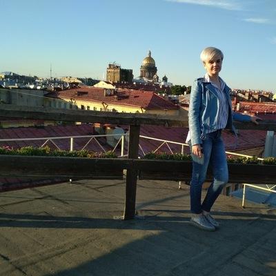 Тамара Воробьева