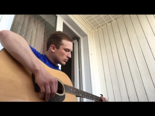 Breaking Benjamin - Give Me A Sign (acoustic version)