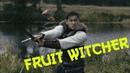 FRUIT WITCHER with Maciej Kwiatkowski