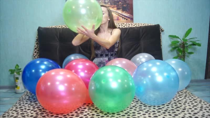 Mari The balloon Killer 3