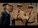 Жандарм и жандарметки Комедия Криминал * 1982