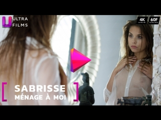 Sabrisse menage a moi by ultrafilms