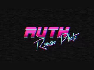 Ruth - Polaroid roman photo