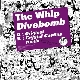 The Whip альбом Kitsuné: Divebomb