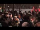 3Открытие ёлки в городском парке СемьЯ - В Новый год 25.12.2017 Нижнекамск