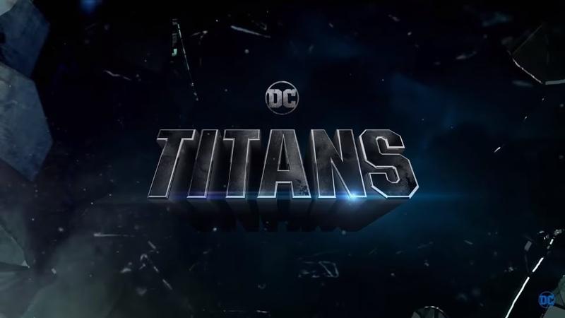 RUM - Titans meets Jesper Kyd