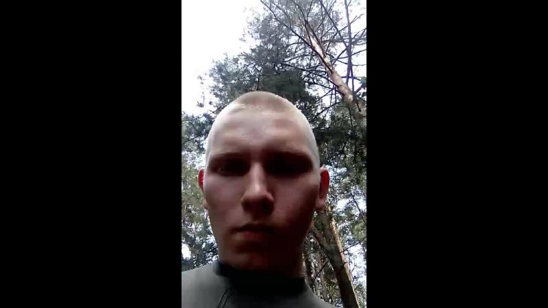 Александр Ганза - Live