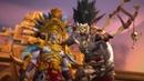 Zandalari Forever Finale Cinematic | Battle for Azeroth
