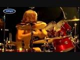 Joan Jett The Foo Fighters - Bad Reputaion I Love Rock N Roll HD