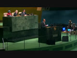 ООН не стала рассматривать российскую резолюцию по ДРСМД | 27 октября | Утро | СОБЫТИЯ ДНЯ | ФАН-ТВ