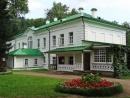 Ясная Поляна - музей-усадьба Л.Н. Толстого