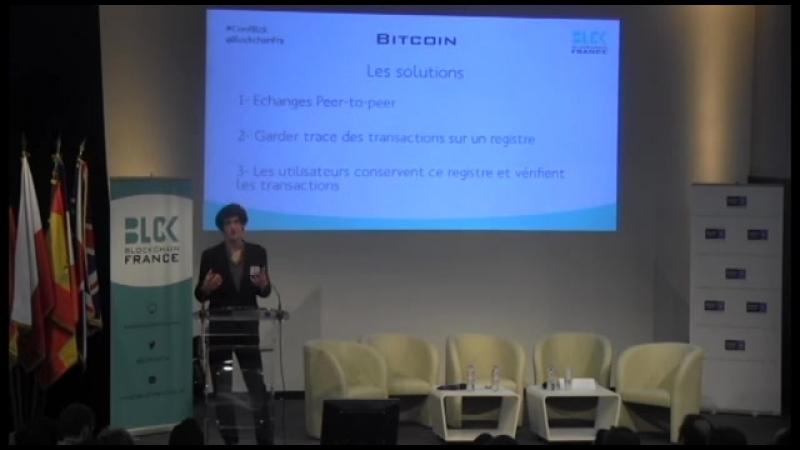 Comprendre la blockchain en 5mn Conférence Big Bang Blockchain смотреть онлайн без регистрации