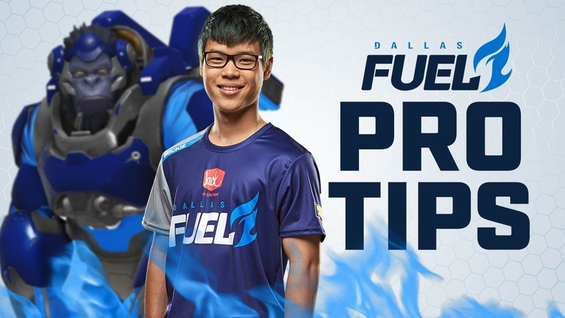 Fuel Pro Tips | Winston Tips and Tricks | Mickie