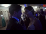 Андрей и Гульнара свадьба с ведущим праздников Максимом Сагнурой