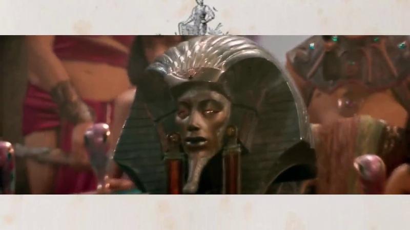 Масон рассказал тайну о пирамидах Египта