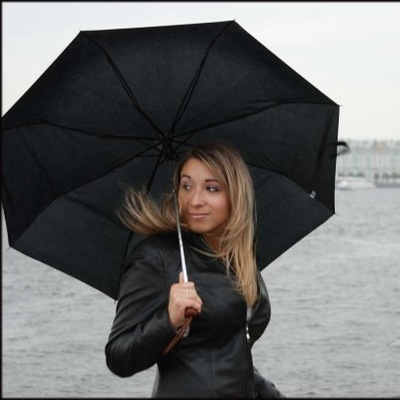 Татьяна Нагорнова