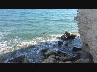 КУРИОН — Белые Скалы, Голубое Море