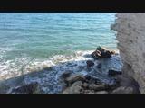 КУРИОН Белые Скалы, Голубое Море