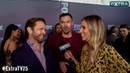 '90210' Cast's Bittersweet Reunion Without Luke Perry