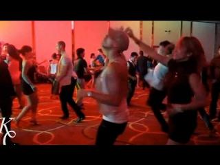 Frankie Martinez - 3er Peru Salsa Congress