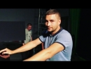 Backstage съемок клипа БОМБА Марта Ильина