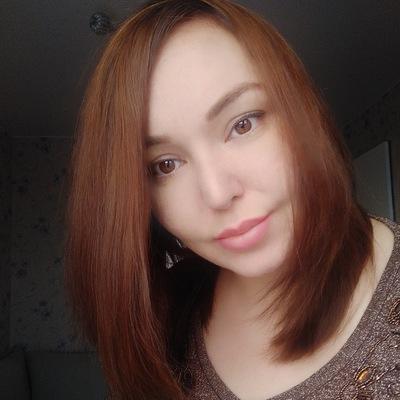 Анна Баум