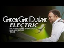 George Duke Electric Sweet Baby Live at Java Jazz Festival 2011