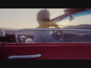 David Guetta & Black Coffee - Drive feat. Delilah Montagu (Official Video) [Ultra Music]