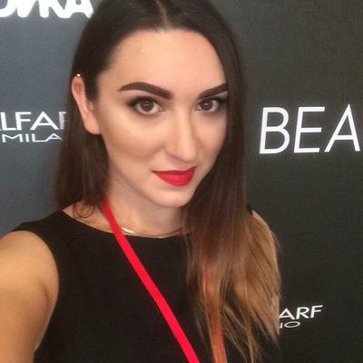 Anna Moskvitina